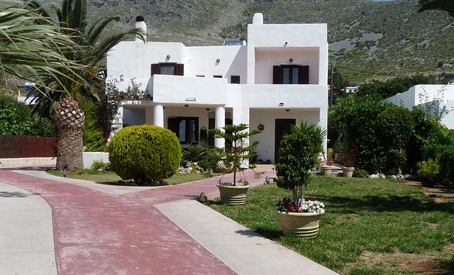 A Villa in Alinda