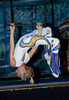 Spectacle de l'école du cirque de Corcelles...