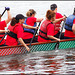 Milton Keynes Dragon Boat Festival 2013