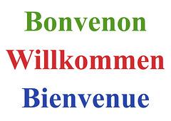 01-Bonvenon