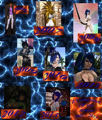 Evolution of an Avatar