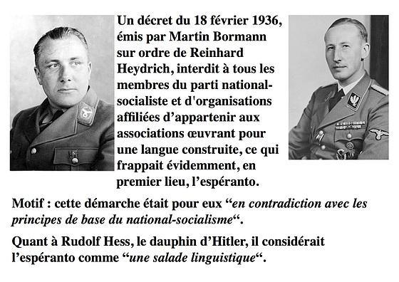 19-Nazisme-Bormann-Heydrich