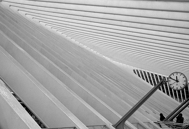 Calatrava II