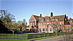 Sprowston Manor  (2)