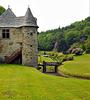 Chateau et parc Nacqueville  2 juin 2012 071