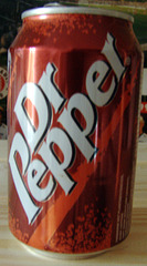 Dr Pepper (Germany)