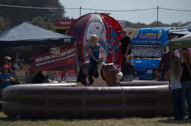 Stony Creek Rodeo 2014