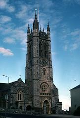 St. Michael the Archangel Parish Church, East Teignmouth
