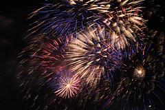 Boston celebrates the Fourth of July