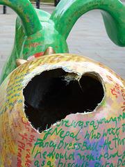 Gromit Unleashed (11) - 29 June 2013