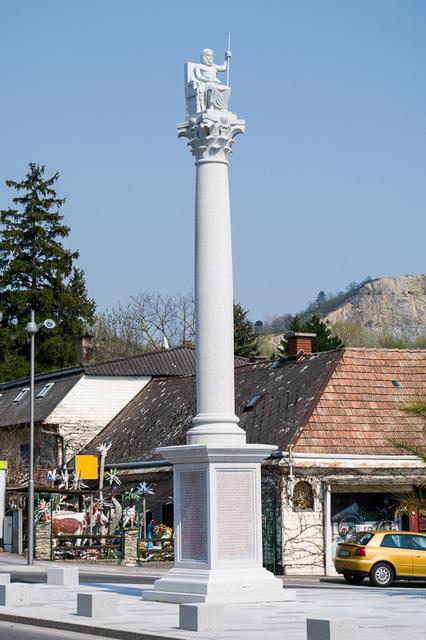 Jupiter column