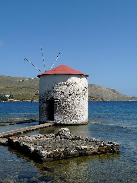 Waterside Windmill