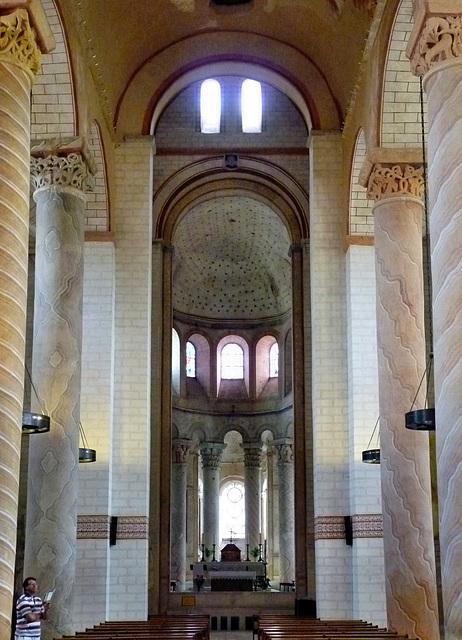 Saint-Savin - Saint-Savin