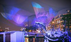 Amsterdam / Light Festival