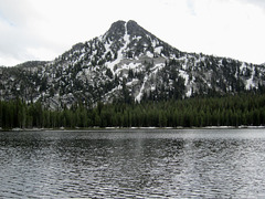 Anthony Lake, OR 0942a