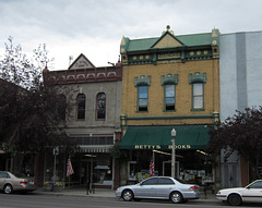 Baker City, OR 0925a