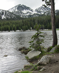 Anthony Lake, OR 0943a