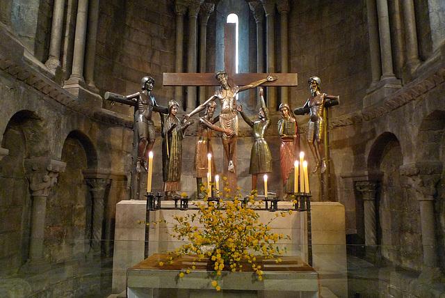 Spain - Catalonia, Sant Joan de les Abadesses