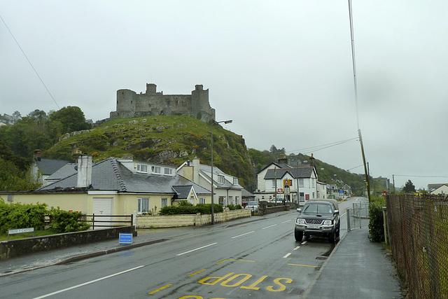 Wales 2013 – Harlech Castle