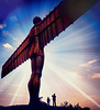 Angel of the North (2 of 2).