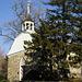 Huguenot Church, New Paltz, New York