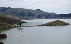 Lake Owyhee, OR 0761a