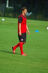 Training 16.07.13