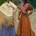 Two Gypsies, œuvre de Francisco Iturrino