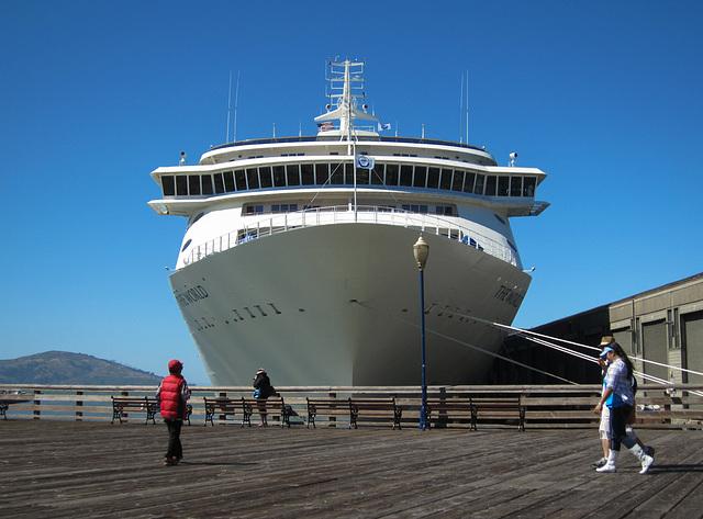 SF Embarcadero (3030)