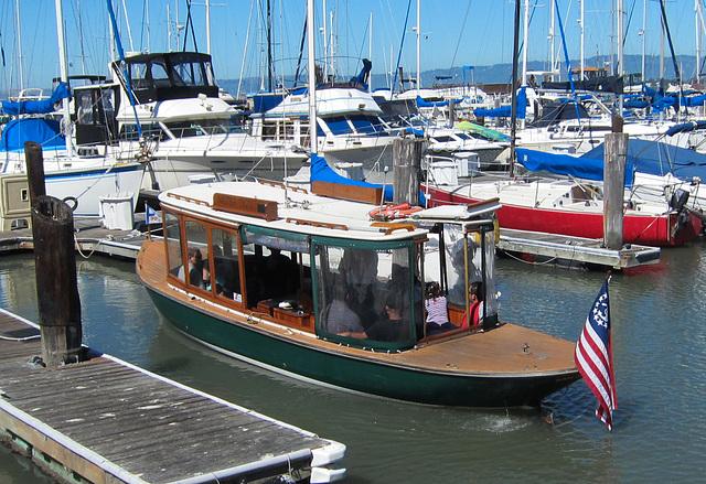 SF Embarcadero (3033)