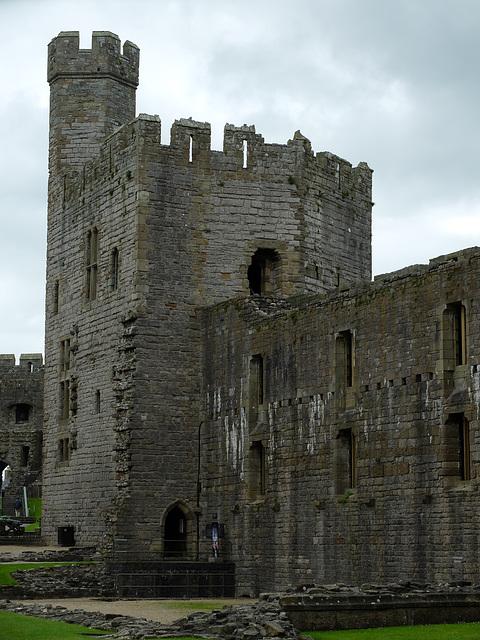 Castell Caernarfon/Caernarfon Castle (13) - 30 June 2013