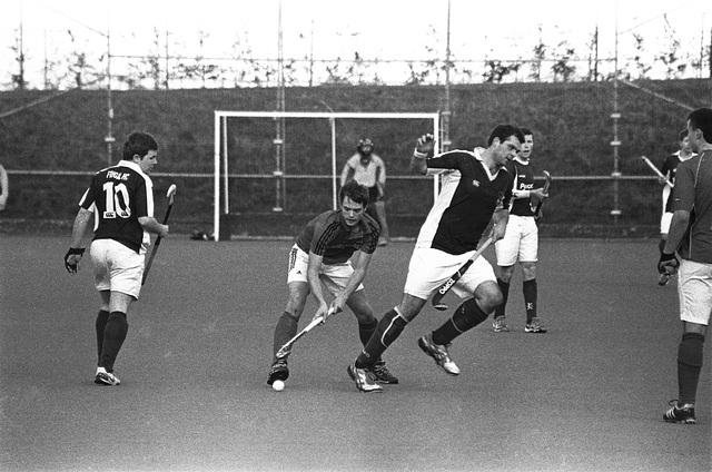 Corinthians 2nd's vs Fingal 160213