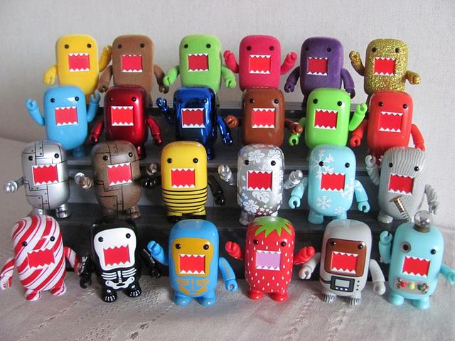 Domo Family April 20 2012