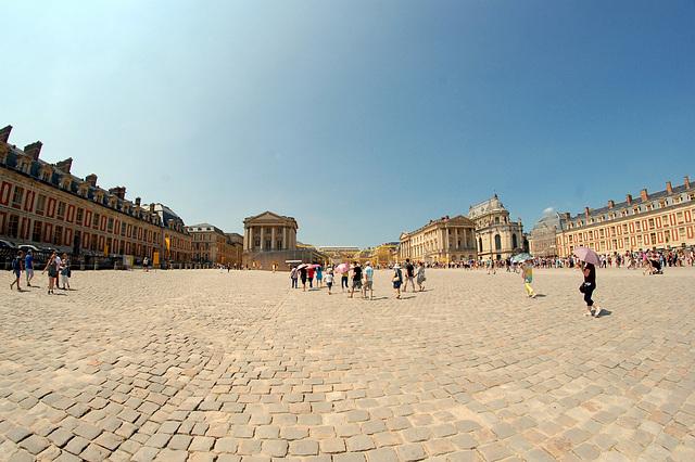 Versailles 046