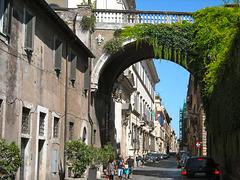 via Giulia (Roma)