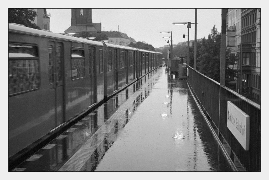 U-Bahn V