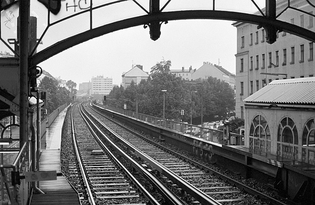 U-Bahn IV