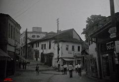 SKOPJE 1973