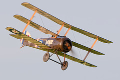 Sopworth Triplane