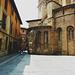 church apse