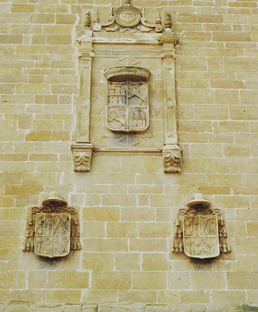 bishop's coat of arms
