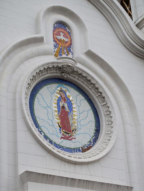 SF Russian Hill Nuestra Senora de Guadalupe 0189