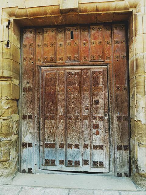 patina of age