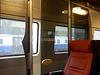 Dutch train compartment