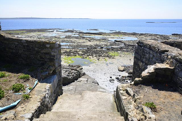 Isle of Man 2013 – Castletown beach