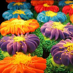 Fattening Flowers