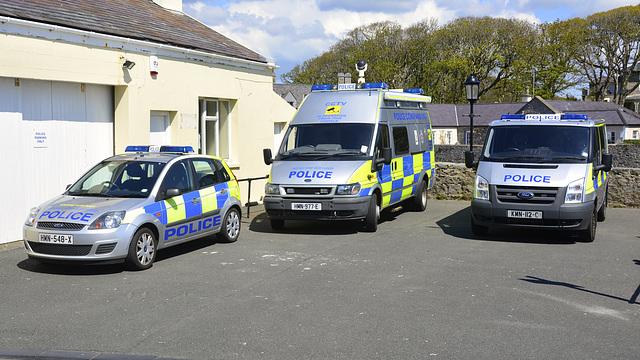 Isle of Man 2013 – The Polis