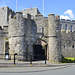 Isle of Man 2013 – Castle Rushen