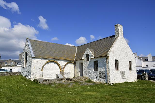 Isle of Man 2013 – Old Grammar School