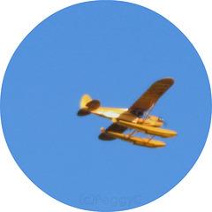 Seaplane . .